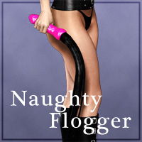 SynfulMindz' Naughty Flogger