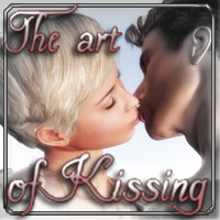 LoneWolfPros'  The Art of Kissing