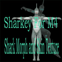 Your Master's Sharkey For M4