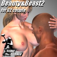 OMG Beauty & Beast 2 for G2