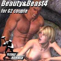 OMG Beauty & Beast 4 for G2 (TheRitualCave)