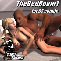 OMG The Bed Room1 for G2