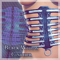 Blackwidow Cincher