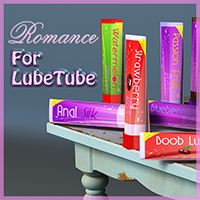 Romance for LubeTube