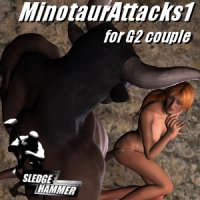 OMG Minotaur Attacks1 for G2