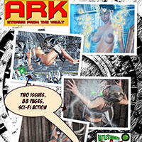 """The Ark"" Collection Issue 24 - 25"