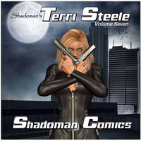 Terri Steele Volume 7