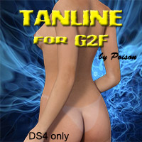 TANLINE for G2F