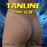 TANLINE for G3F