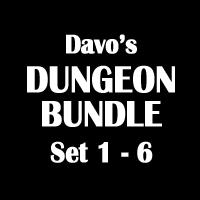 Dungeon Bundle
