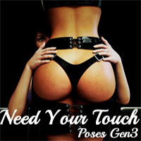 Need Your Touch Genesis 3