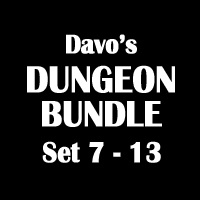 Dungeon Bundle 2