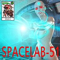 Spacelab-51  Issue 4