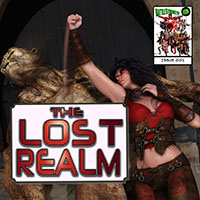 The Lost Realm Issue 1