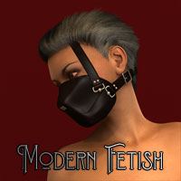 Modern Fetish 07 - Puppy Play