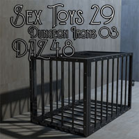 Sex Toys 29 - Dungeon Irons 03