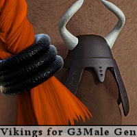 Vikings for G3Male Gen