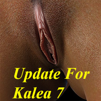 New Gens For V7: Update For Kalea 7