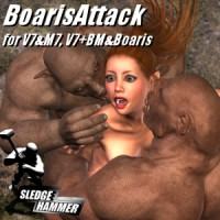 Boaris Attack For G3FM