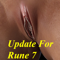 New Gens For V7: Update For Rune 7