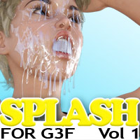 Splash VOL1 For G3 Female