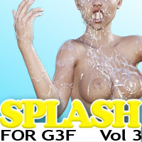 Splash VOL3 For G3 Female(s)