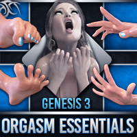 Orgasm Essentials - Ultimate Collection For G3