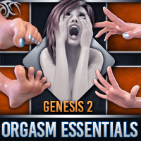 Orgasm Essentials - Ultimate Collection For G2