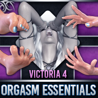 Orgasm Essentials - Ultimate Collection For V4