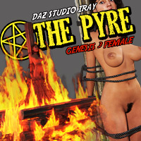 The Pyre For G3 Female