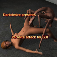 Parasite Attack For G3F