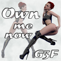 Own Me Now G3F