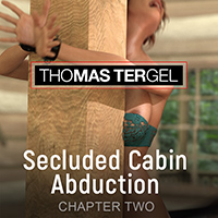 Secluded Cabin Abduction Chapter Two