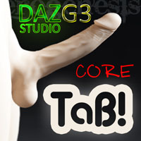 TaB DS G3 Core Pack v1.03e