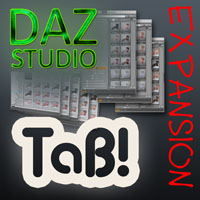 TaB DS Expansion Pack v1.03e