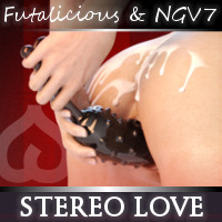 Stereo Love For Genesis 3 Female