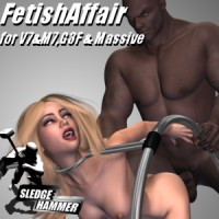 FetishAffair For G3 Couple