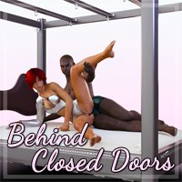Behind Closed Doors G3F/M