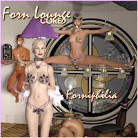Forn Lounge Core Human Furniture Fashion