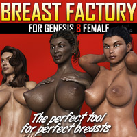 Breast Factory For G8F