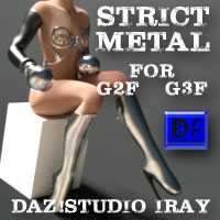 Strict Metal