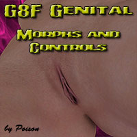 G8F Gens Morphs And Controls