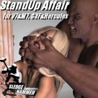 StandUp Affair For G3FM