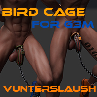Bird Cage For G3M