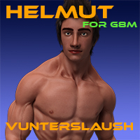 Helmut For G8M