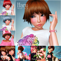 Haru Base Bundle