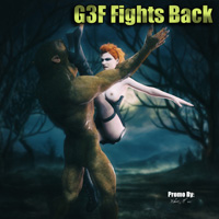G3F Fights Back