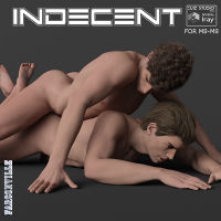 Indecent for M8-M8