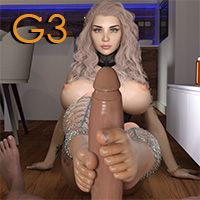 Foot Fetish Fanatics G3