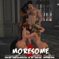 Moresome 2